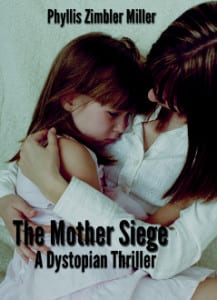 The Mother Siege book cover